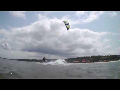 Kite(board) Riders Association - Extreme Kitesurfing HD Compilation