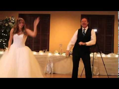 Must See - Greatest Father and Daughter Wedding Dance Ever