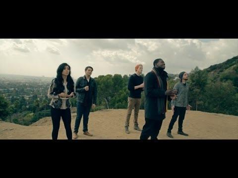 Little Drummer Boy - Pentatonix [Official Video]