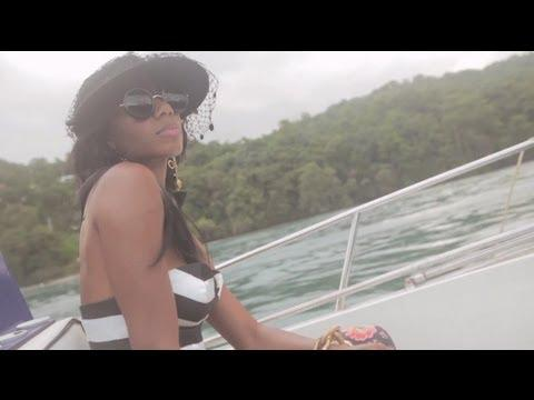 Santigold - Disparate Youth [Official Music Video]