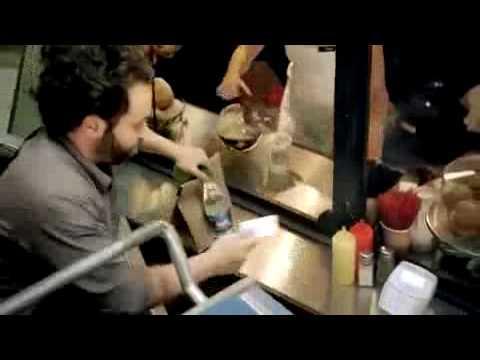 Barclaycard - Rollercoaster Advert [HQ]