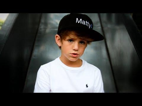MattyBRaps - Fun.: We Are Young ft. Janelle Monáe (Cover)