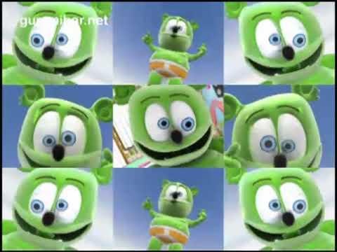 The Nuki Song - Schnulla Schnulla (The Nuki Song) German Gummy Bear