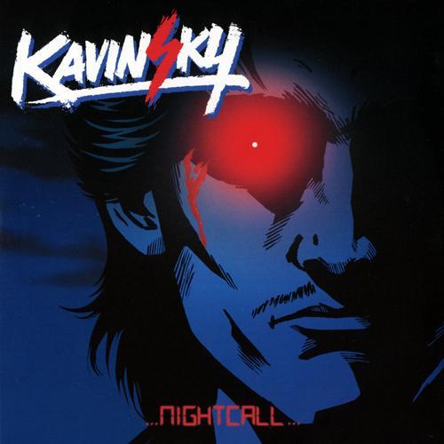 Kavinsky - Nightcall (Clip)