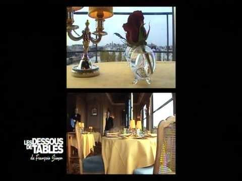 PARIS - LA TOUR D'ARGENT