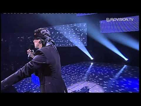 Donny Montell - Love is blind (Lithuania) 2012 Eurovision Song Contest Official Preview Video