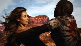 Kanye West - Bound2 (Full Uncensored Version)