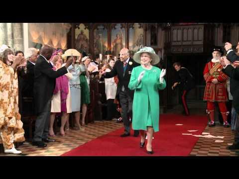 Royal Wedding - The T-Mobile Royal Wedding