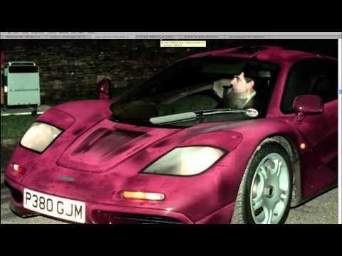 Mr. Bean - 1 Million Crash