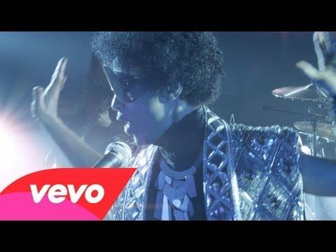 3RDEYEGIRL - Fixurlifeup ft. Prince