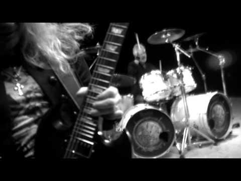Saxon - Sacrifice (official) Video Clip 2013