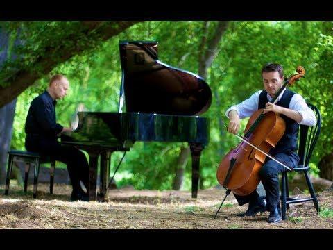The Piano Guys - Christina Perri -- A Thousand years (Piano/Cello Cover) -