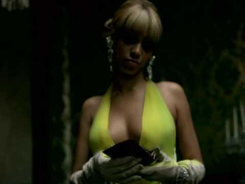 Beyoncé - Me, Myself And I