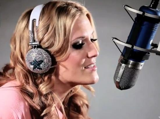 Cascada - Clip Let It Snow