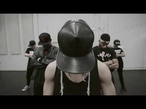 TAEYANG - RINGA LINGA Dance Performance