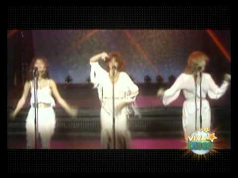 80's Disco - VIVA DISCO THE BEST MIX