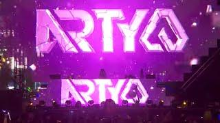 [OFFICIAL] EDC Curated: Arty at EDC Las Vegas 2014 - powered by 7UP