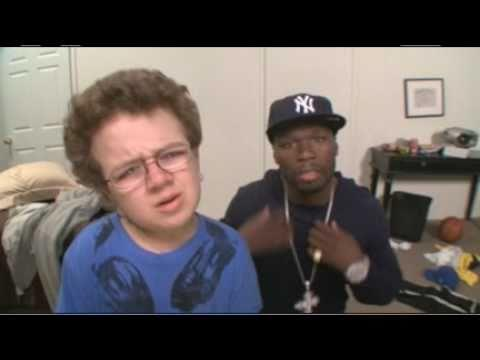 50cent - Down On Me (keenan Cahill And 50 Cent)