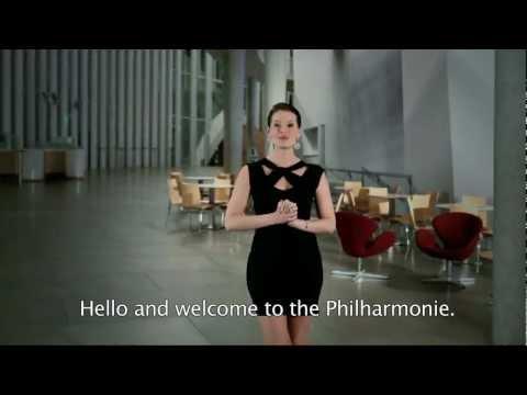 Philharmonie Lux - Aventure+ (Spot Ninja)