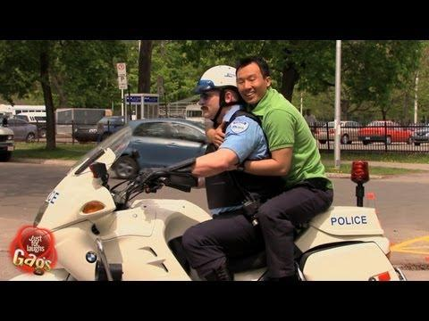 Just for Laughs TV - Best Of Just For Laughs Gags - Producer's Choice 2