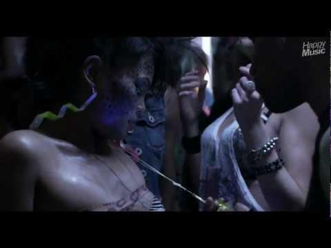 Cedric Gervais - Molly (Official Video)