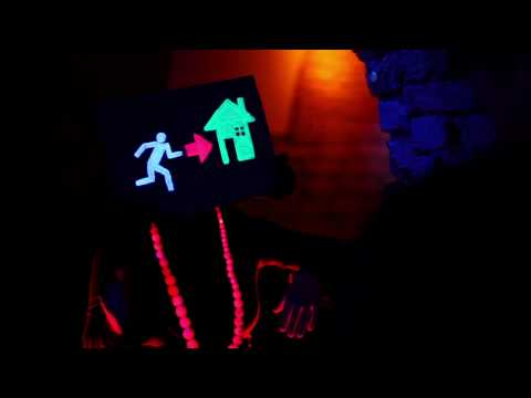 Laserkraft3D - Laserkraft 3D - Nein Mann (official Video)