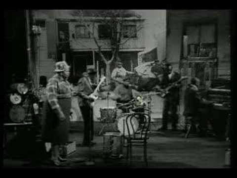 Big  Mama Thornton - Hound Dog - ft. Buddy Guy