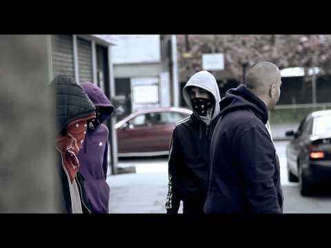 "PASCAL FT EDSK - KEEP BITCHING"" STREET VIDEO BY @RAPCITYTV"