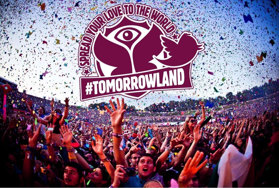 Tomorrowland 2014 | A countdown to Summer 2014