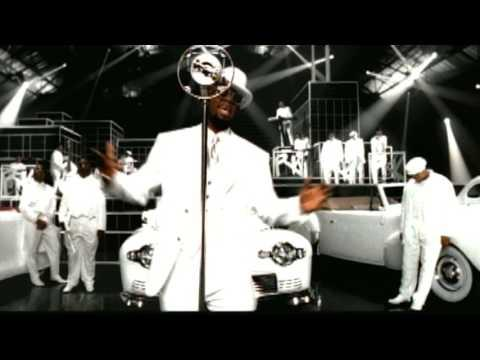 R. Kelly - Thank God It's Friday