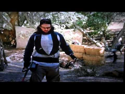 Bud Light Paintball - Commercial - Paintball - Not Too Light, Not Too Heavy