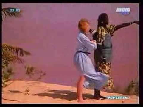 France Gall - France Gall: Babacar (le clip)