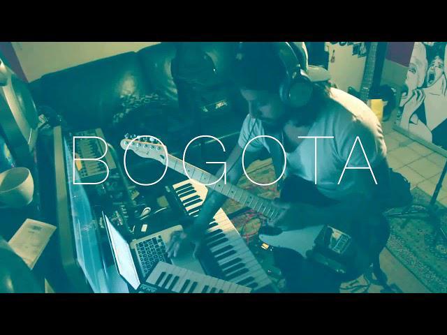 BOGOTA-Teaser (MMVMM)