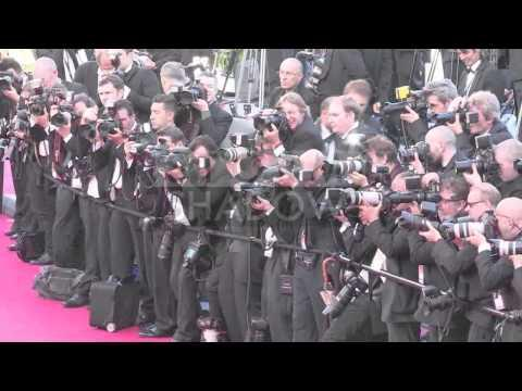 tellement cine cannes 2013 - Tahar Rahim, Berenice Bejo And More On