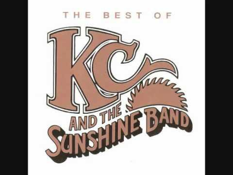"KC and The Sunshine Band - ""That's The Way I Like it"""