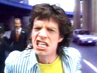 Mick Jagger - Let's Work