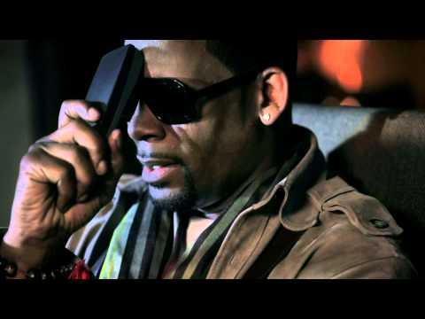 R. Kelly - Radio Message