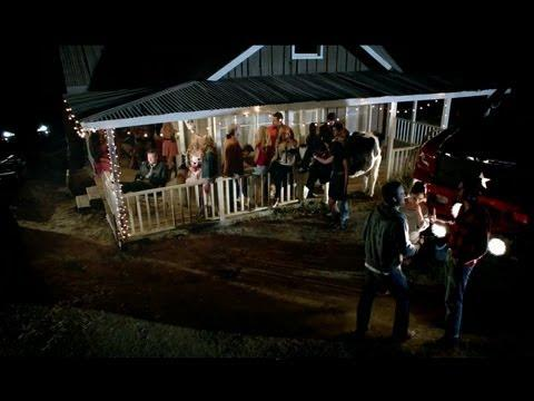 Blake Shelton - Boys 'Round Here feat. Pistol Annies & Friends (Official Music Video)