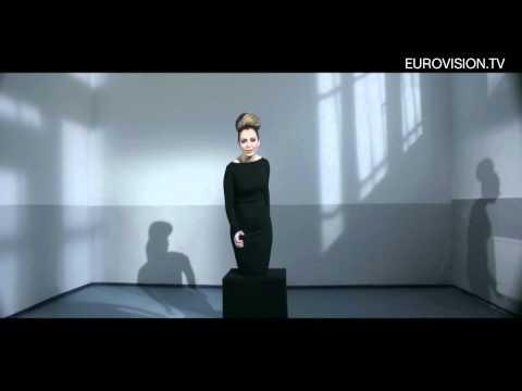Rona Nishliu - Suus (Albania) Eurovision Song Contest Official Preview Video
