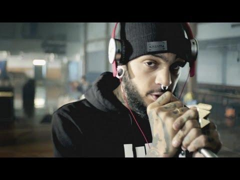 Gym Class Heroes - The Fighter ft. Ryan Tedder [OFFICIAL VIDEO]
