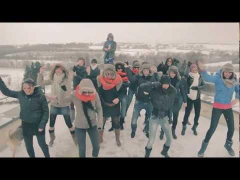 Psy - Gangnam Style - Made in Ardennes