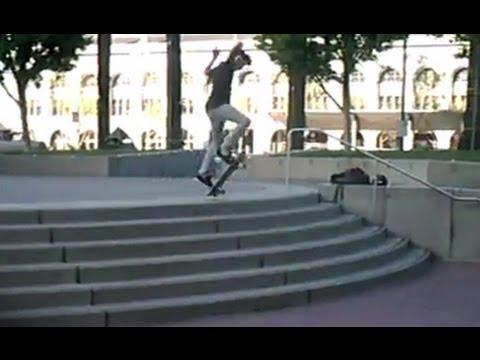 FAIL - FAIL Blog: Landing A Kickflip FAIL