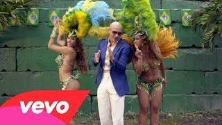 We Are One (Ole Ola) [The Official 2014 FIFA World Cup Song] (Olodum Mix)