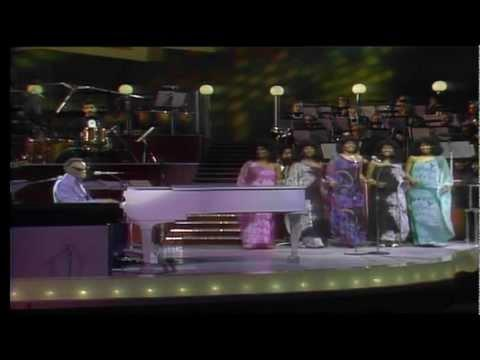 Ray Charles - Hit The Road Jack (Live In Concert With The ESO)