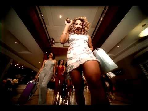 Jermaine Dupri feat. Nas, Monica & Lil' Bow Wow - I've Got To Have It bw Bounce With Me - 2000 -