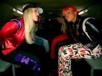 Eve - Let Me Blow Ya Mind (feat. Gwen Stefani)