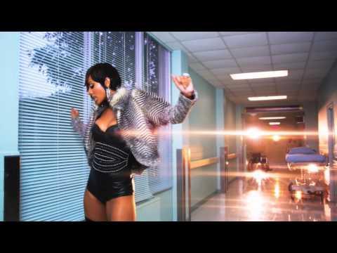 Plies - Plies - Medicine [feat. Keri Hilson] (Video)