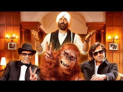 Yamla Pagla Deewana 2 - Official Theatrical Trailer | Dharmendra | Sunny Deol | Bobby Deol