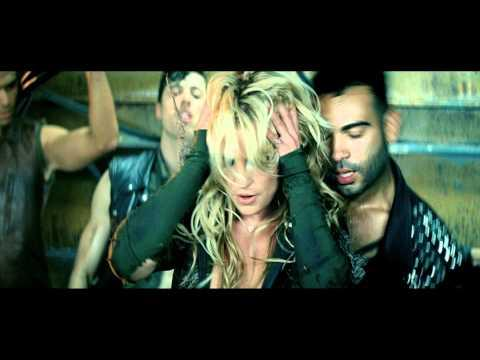 Britney Spears - Britney Spears - Till The World Ends