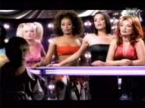 Spice Girls - The Adverts